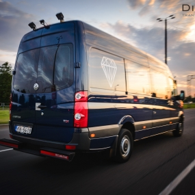 Diamond Transport Solutions®